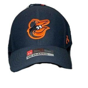 Under Armour Baltimore Orioles Hat OS Strapback